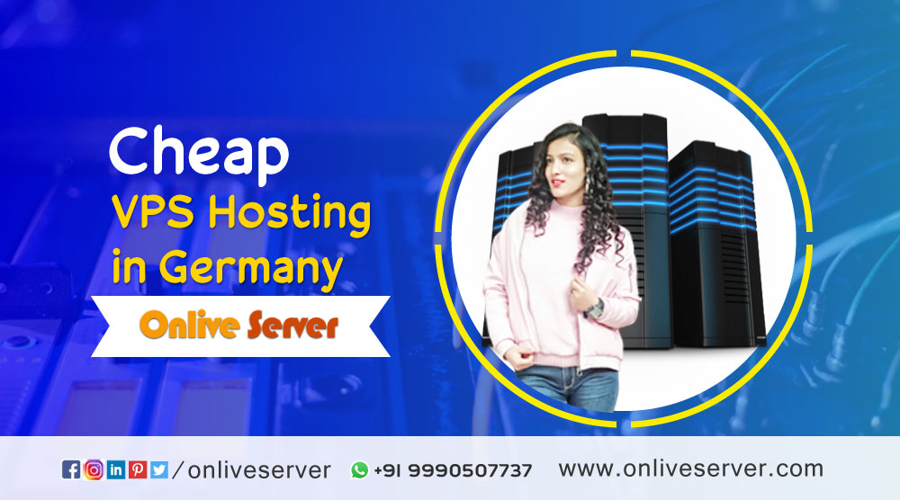 Cheap VPS Hosting Germany