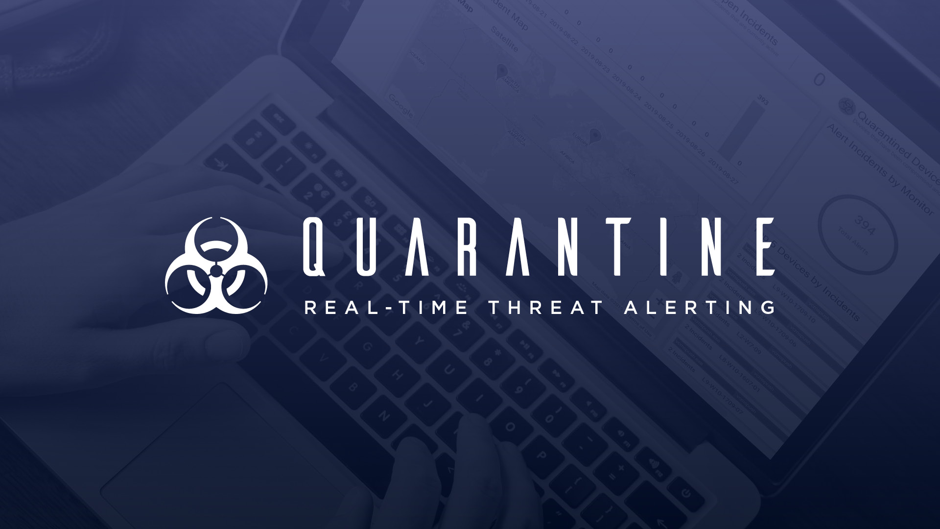 Cyber Security Suite releases Cyber Threat Alerting and Device Quarantine
