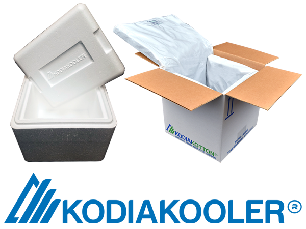 KODIAKOOLER Cold Chain Products