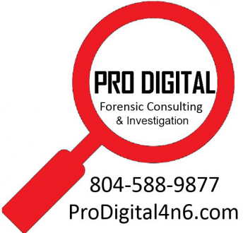 Professional Digital Forensic Consulting, LLC